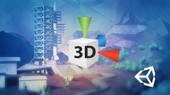Complete C# Unity Developer 3D – Learn to Code Making Games