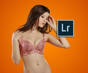 Lightroom Master Class-Edit Images Like a Pro+Free Presets