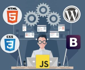 The Complete Front-End Web Developing Course