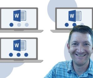 MASTER MICROSOFT WORD BEGINNER TO ADVANCED