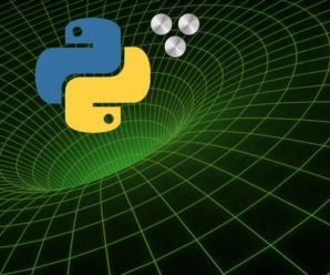 Python 3: Deep Dive (Part 3)