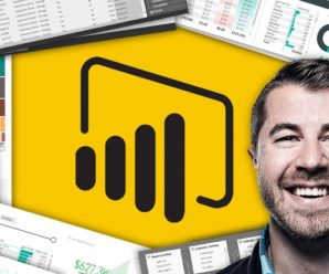 Microsoft Power BI – Up & Running With Power BI Desktop