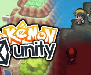 The Ultimate Beginners Guide to Creating a 2.5D Pokemon Game