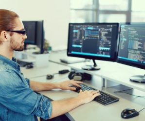 Data Structures And Algorithms For Programmers