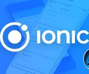 Ionic & Angular JS: Principles Of Mobile And Web Development