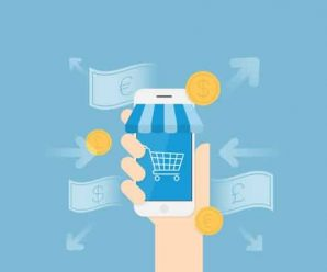Android : E-Commerce App Using Kotlin, PHP And Paypal API