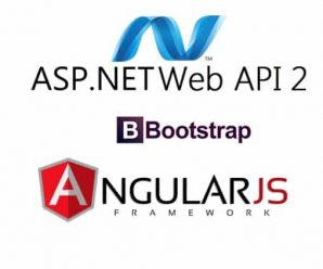 Asp.Net Web Api And Angularjs Development To Deployment