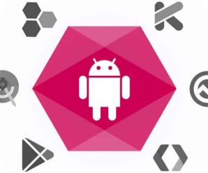 Android Q App Development With Kotlin: Beginner To Advanced