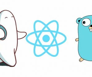 Build Realtime Apps | React Js, Golang & RethinkDB