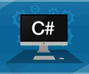 Learn C# By Building Applications