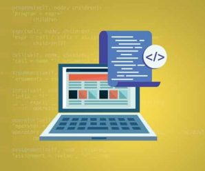Learn Python Programming From Scratch