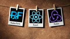 React + Redux: Fundamentos e Duas Apps do ABSOLUTO ZERO!