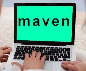 Java Maven :101 Stop Building Java Programs The Hard Way!
