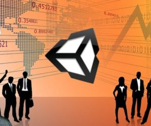 Unity 3D Course: No Coding, Build & Market Video Games Fast