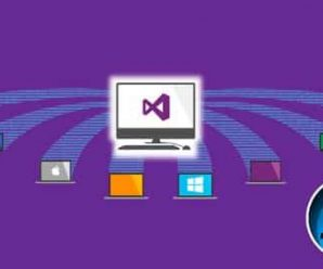 VB.NET Masterclass: Learn Visual Basic And VBScript