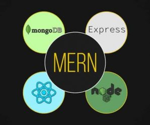 React, NodeJS, Express & MongoDB – The MERN Fullstack Guide