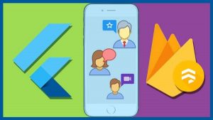 Build A Social Network With Flutter And Firebase free download - freetutorialsus.com