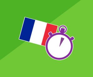 3 Minute French – Course 1 | Language lessons for beginners