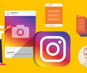 Instagram marketing 2020 hashtags live stories ads & more