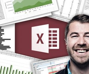 Microsoft Excel: Data Analysis using Excel Pivot Tables