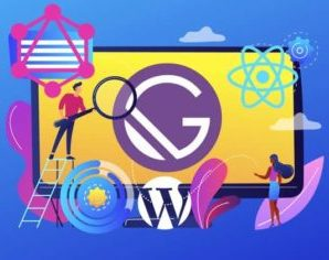 Gatsby JS: Build PWA Blog With GraphQL And React + WordPress Udemy course free download
