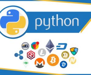 Python Project: Building Portfolio App With Python Tkinter Course