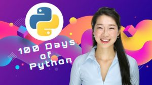 100 Days of Code – The Complete Python Pro Bootcamp for 2021 Udemy free download - freetutorialsus.com