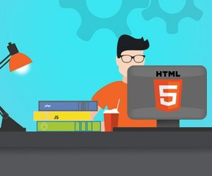 Learning HTML5 and HTML as fast as possible Course