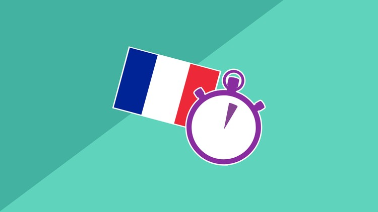 3 Minute French - Course 7 | Language lessons for beginners