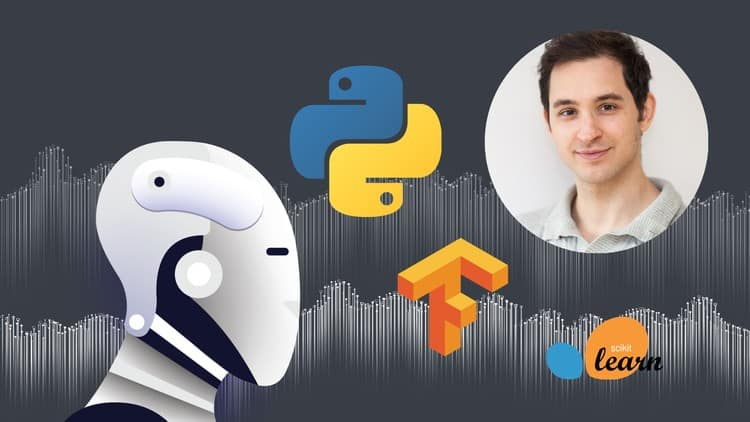 Download free tutorial Complete 2020 Data Science & Machine Learning Bootcamp Udemy
