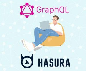 Performant GraphQL Backend just in few Evenings with Hasura