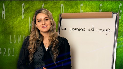 SUPER BASIC FRENCH : learn the french language today!