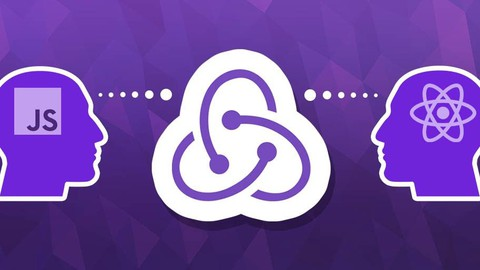 The Complete Redux Bootcamp :Build 4 Hands-On Projects