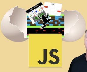 JavaScript DOM Projects InterActive Dynamic WebPages JS DOM