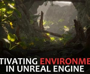 Easily Create Captivating Environments in Unreal Engine