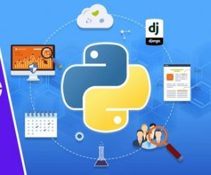 Learn Python By Doing: Build 4 Real World Django Applications