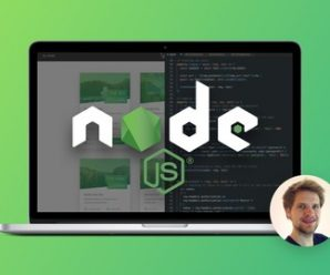 Node.js, Express, MongoDB & More: The Complete Bootcamp 2021