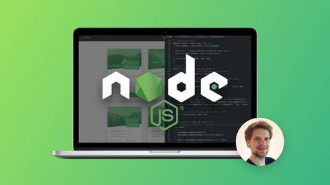 Node.js, Express, MongoDB & More- The Complete Bootcamp 2021