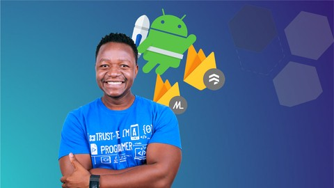 The Comprehensive 2021 Android Development Masterclass