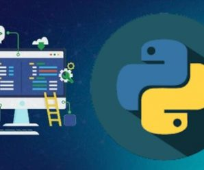 Python Hands-On Crash Course For Data Science   12+ Projects