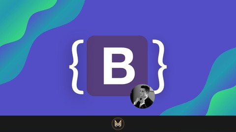 Complete-Bootstrap-5-for-Beginners-with-real-world-Projects